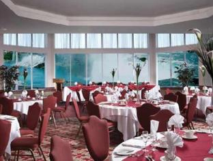 Marriott Niagara Falls Gateway on the Falls Hotel Niagara Falls (ON) - Restaurant