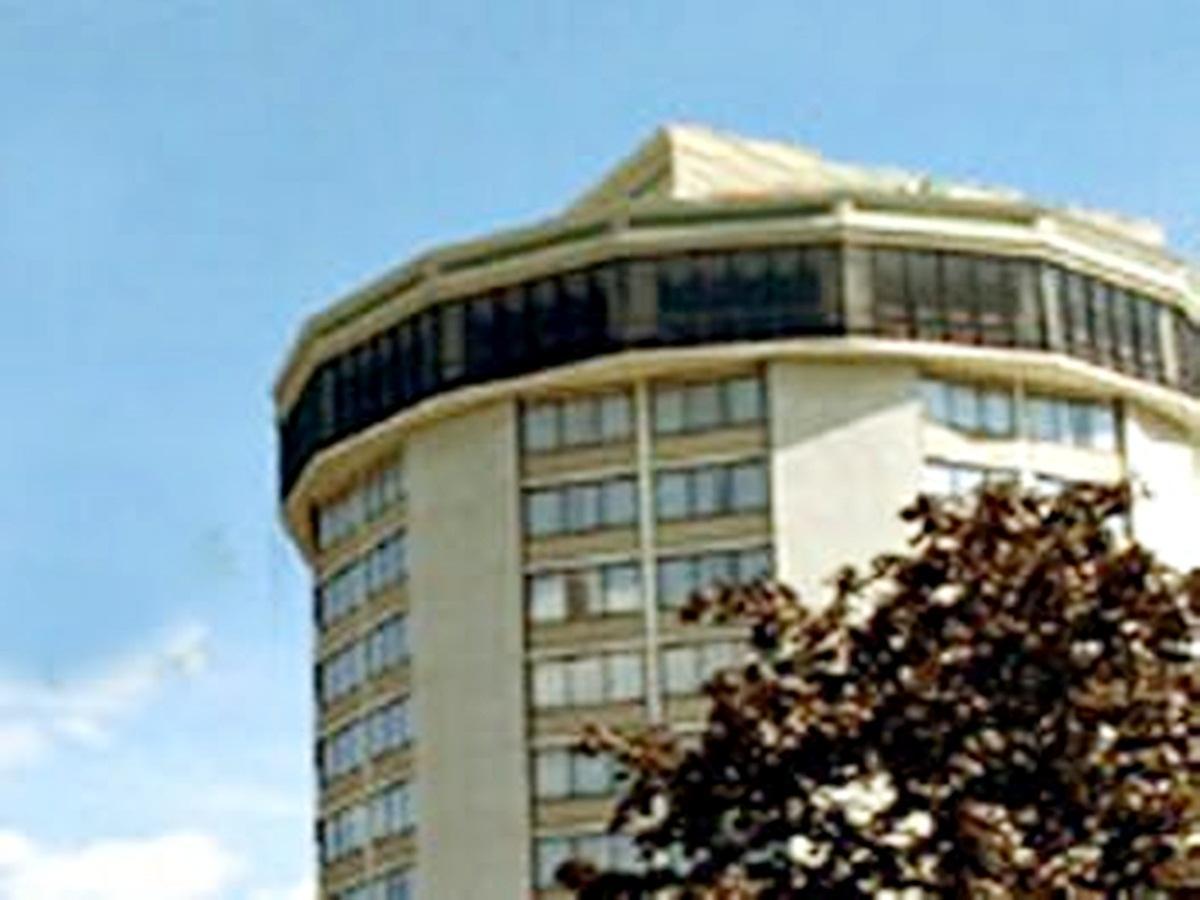 Hotel Indigo Saddle Brook Conference Center