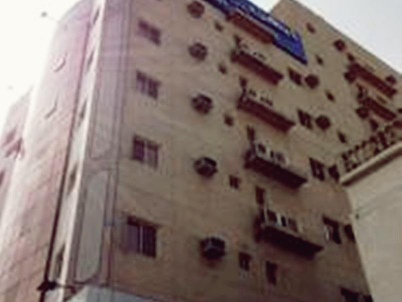 Abha Al Qosour Apartment (12) - Hotels and Accommodation in Saudi Arabia, Middle East