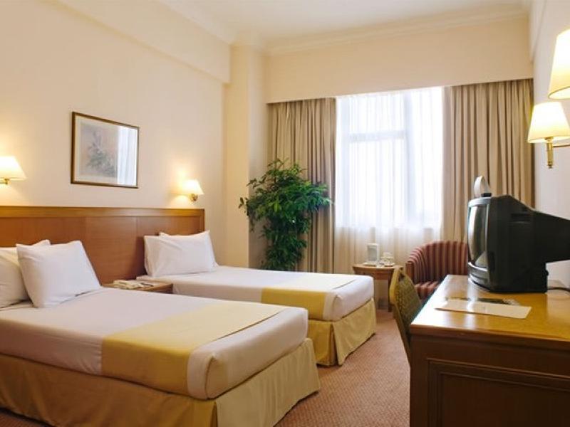Empress Sepang Hotel - 3 star located at KLIA2