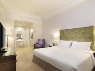 Ambassador Row Serviced Suites By Lanson Kuala Lumpur - Two Bedroom Premier Duta Suite