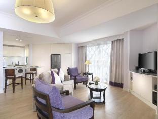 Ambassador Row Serviced Suites By Lanson Kuala Lumpur - Two Bedroom Duta Deluxe