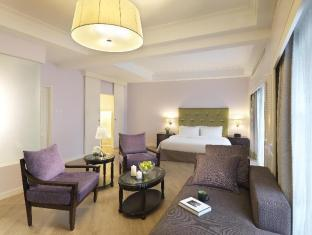 Ambassador Row Serviced Suites By Lanson Kuala Lumpur - Three Bedroom Duta Suite