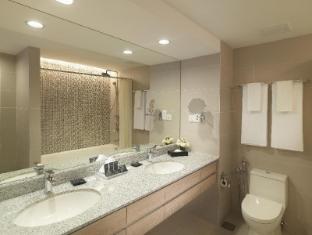 Ambassador Row Serviced Suites By Lanson Kuala Lumpur - Bathroom