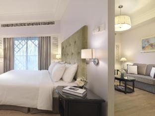 Ambassador Row Serviced Suites By Lanson Kuala Lumpur - One Bedroom Superior Duta Suite