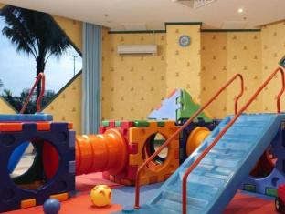 Ambassador Row Serviced Suites By Lanson Kuala Lumpur - Kid's club