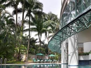 Ambassador Row Serviced Suites By Lanson Kuala Lumpur - Swimming Pool