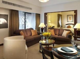 Ambassador Row Serviced Suites By Lanson Kuala Lumpur - Two bedroom Deluxe