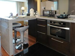 Micasa All Suite Hotel Kuala Lumpur -  Kitchen -One Bedroom Superior