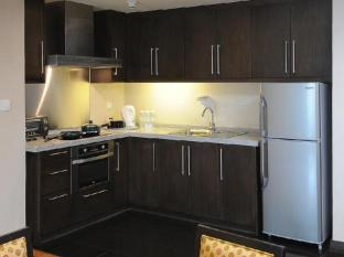 Micasa All Suite Hotel Kuala Lumpur -  Kitchen -2 & 3 Bedroom