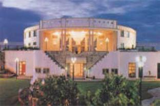 President Park Hotel - Hotel and accommodation in India in Aurangabad