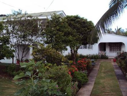 Cabañas Green Yard - Hotels and Accommodation in Colombia, South America