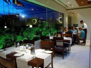 Peerless Inn Kolkata / Calcutta - Restaurant