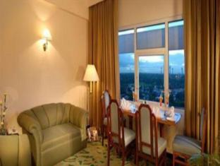 Peerless Inn Kolkata / Calcutta - Suite Room