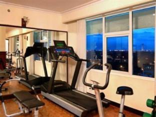 Peerless Inn Kolkata / Calcutta - Fitness Room