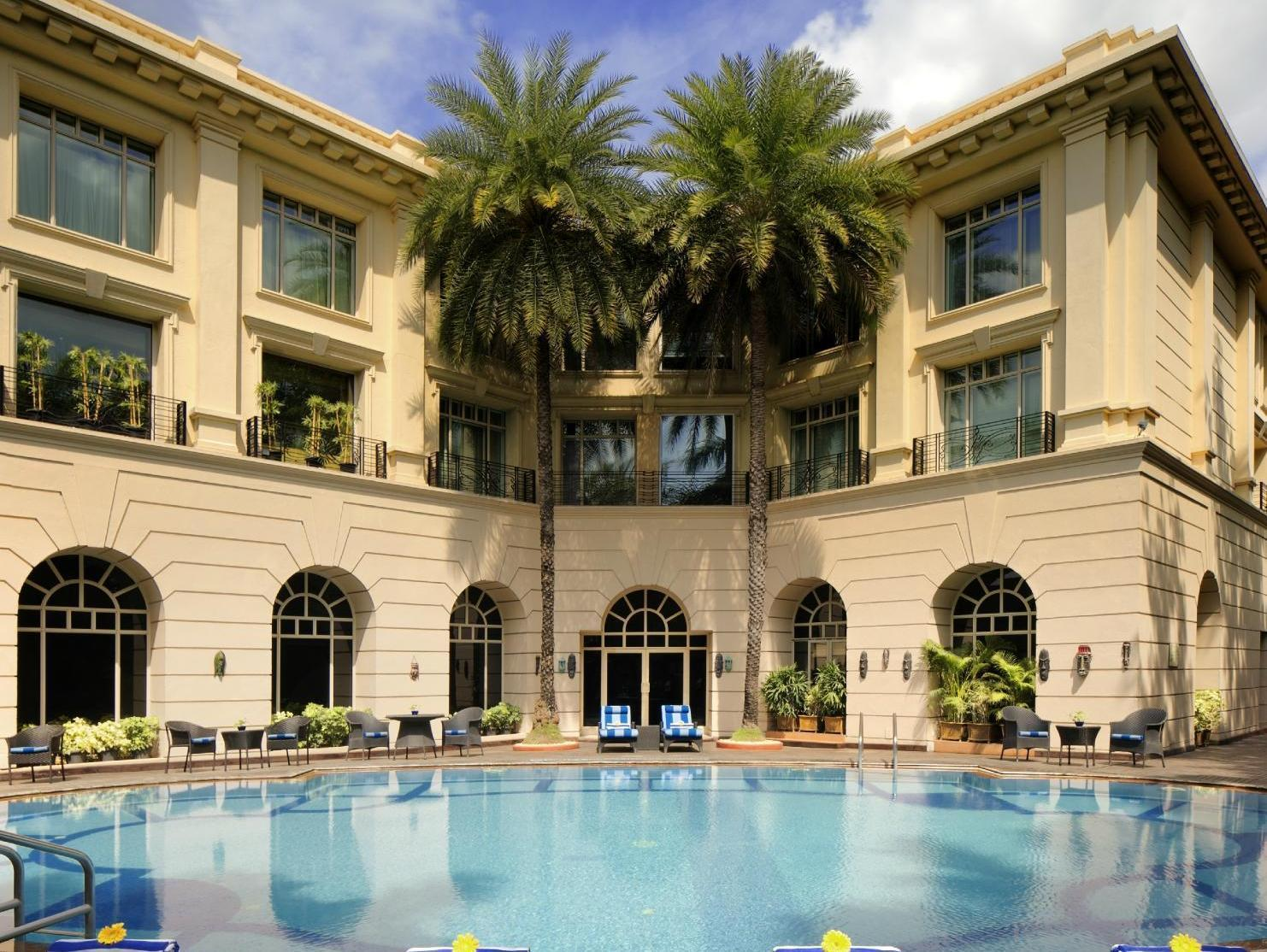 Radisson Blu Hotel GRT - Hotell och Boende i Indien i Chennai