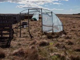 Little House On The Prairie Selfoss - Exterior