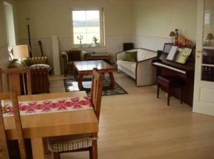Little House On The Prairie Selfoss - Interior