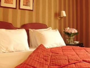 Hotel Jardin de l'Odeon Parijs - Golfbaan