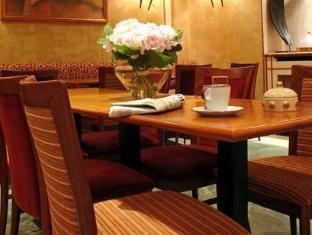 Hotel Jardin de l'Odeon Parijs - Koffiehuis/Café