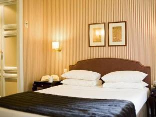 Hotel Jardin de l'Odeon Paris - Gästrum
