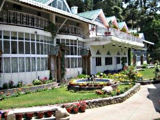 Hotel Mount View - Hotel and accommodation in India in Dalhousie