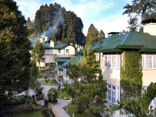Windarmere Hotel - Hotel and accommodation in India in Darjeeling