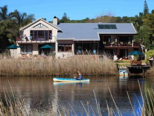 Anchorage Bed and Breakfast | Cheap Hotels in Wilderness South Africa