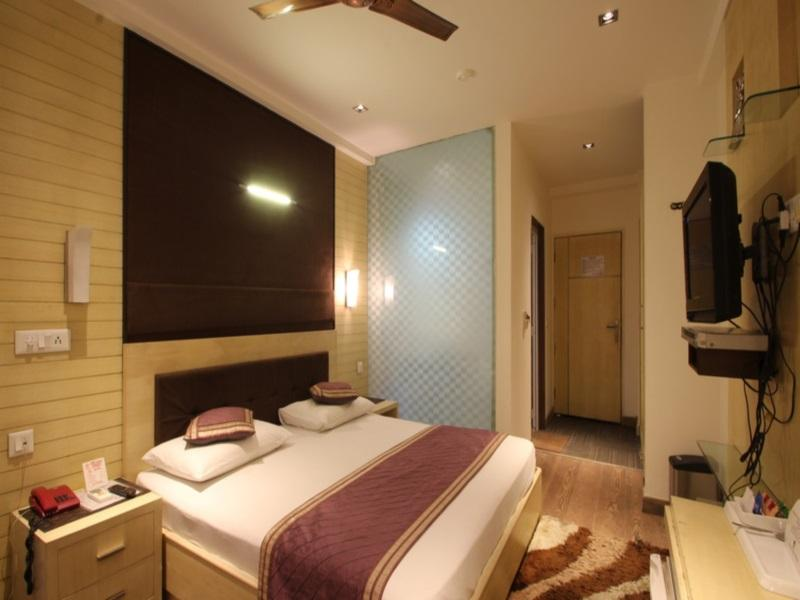 Hotel Arpit Palace - Hotell och Boende i Indien i New Delhi And NCR