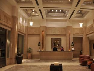 The Uppal - An Ecotel Hotel New Delhi and NCR - Reception