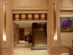 The Uppal - An Ecotel Hotel New Delhi and NCR - Hotel Interior