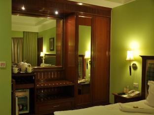 The Uppal - An Ecotel Hotel New Delhi and NCR - Premium Deluxe Room