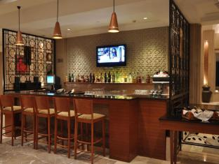 The Uppal - An Ecotel Hotel New Delhi and NCR - Bar