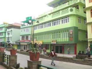 The Anola Hotel