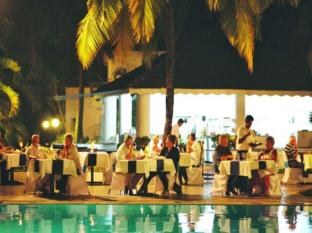 Dona Sylvia Resort South Goa - Food, drink and entertainment