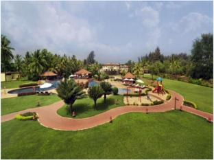 The Kenilworth Resort & Spa Goa South Goa - Pool Overview