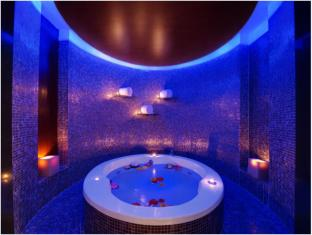 The Kenilworth Resort & Spa Goa South Goa - Indoor Jacuzzi