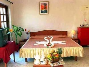 Nizmar Resort North Goa - Deluxe Room