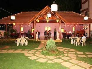 Nizmar Resort North Goa - Fusion - Barbeque