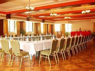 Nizmar Resort North Goa - Conference Hall