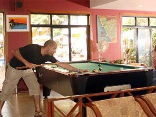 Nizmar Resort North Goa - In Door Games Room