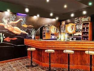 Nizmar Resort North Goa - Sixth Sense - Bar