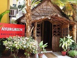 Nizmar Resort North Goa - Spa