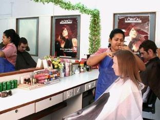 Nizmar Resort North Goa - Beauty Salon