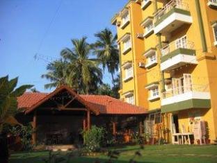 Nizmar Resort North Goa - Hotel Exterior