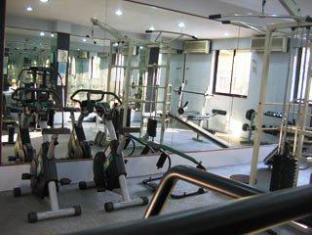Nizmar Resort North Goa - Gymnasium
