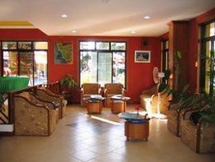 Nizmar Resort North Goa - Lobby