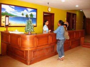 Nizmar Resort North Goa - Reception
