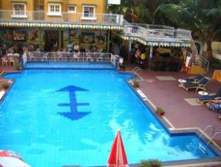 Nizmar Resort North Goa - Swimming Pool