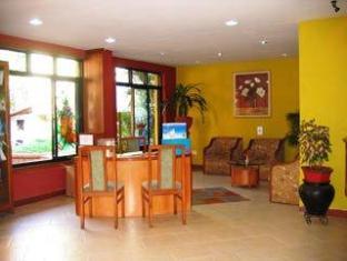 Nizmar Resort North Goa - Travel Desk